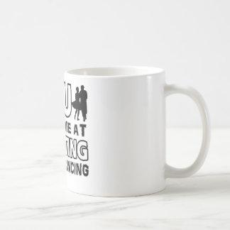 Cool Square Dancing dance designs Coffee Mug