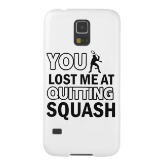 Cool Squash designs Cases For Galaxy S5