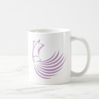 Cool Squid Logo Coffee Mug