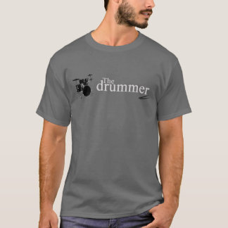 cool stamp for the drummer T-Shirt