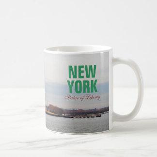 Cool Statue of Liberty - NY New York Coffee Mug