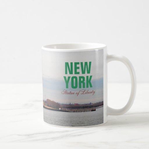 Cool Statue of Liberty - NY New York Coffee Mugs