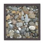 cool stone pattern premium keepsake boxes