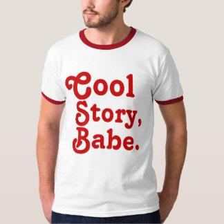 Cool Story Babe Now Go Make Me A Sandwich Sh T-shi T Shirt