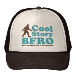 Cool Story BFRO Hat