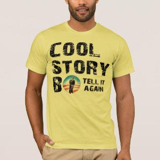 Cool Story BO - Anti Obama 2012 T-Shirt