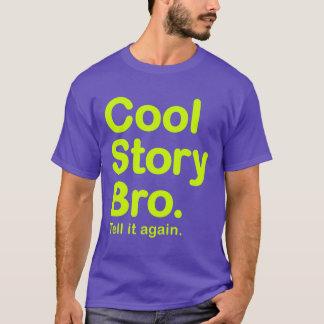 Cool Story Bro. American Apparel T-Shirt