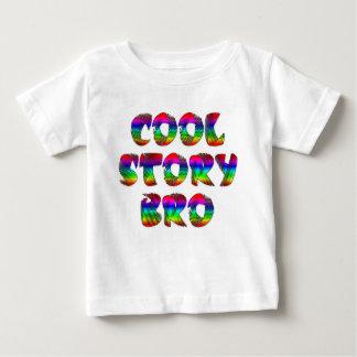 Cool Story Bro  baby t-shirt