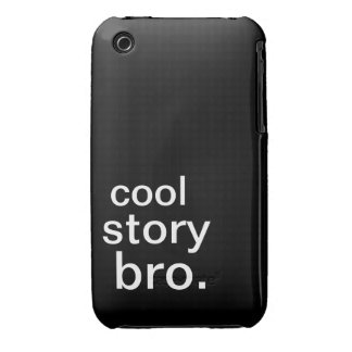 Cool Story Bro case