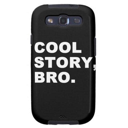 Cool Story Bro Galaxy SIII Case