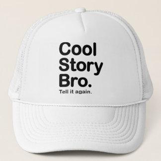 Cool Story Bro. Hat