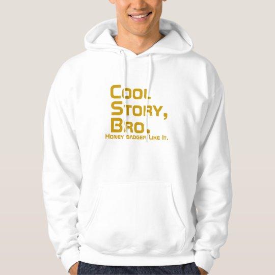 cool story bro hoodies