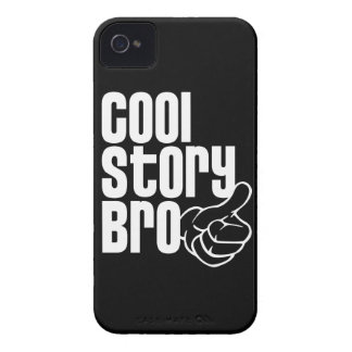 Cool Story Bro iPhone 4 Case-Mate Case