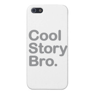 Cool Story Bro iPhone SE/5/5s Cover