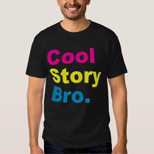 Cool Story Bro South Beach Shirt