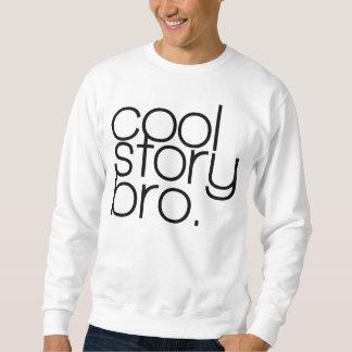 """cool story, bro"" Tee"