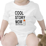 cool story mom baby creeper