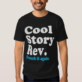 Cool Story Rev-dark Shirt