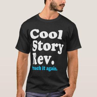 Cool Story Rev-dark T-Shirt