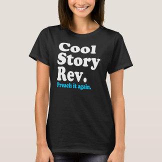 Cool Story Rev T-Shirt
