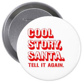 COOL STORY SANTA -.png Pins