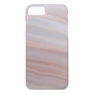 Cool Stripes Botswana Agate Awesome Stone iPhone 7 Case