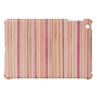 Cool Stripes iPad Case