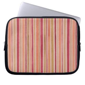 Cool Stripes Laptop Sleeve