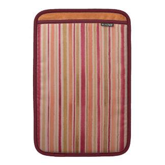 Cool Stripes Macbook Air Sleeve