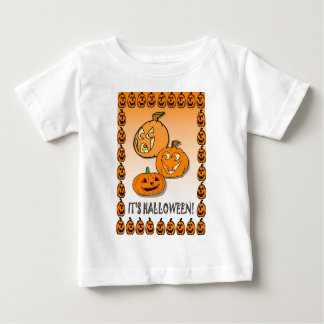 Cool stuff for Halloween Baby T-Shirt