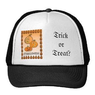 Cool stuff for Halloween Hat