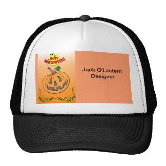Cool stuff for Halloween Trucker Hats