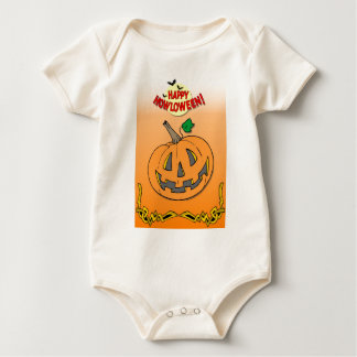 Cool stuff for Halloween Rompers
