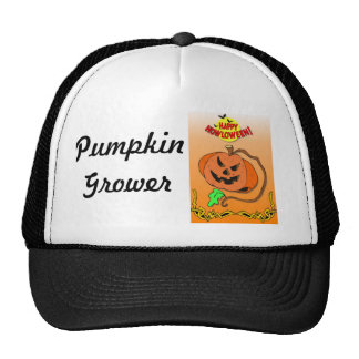 Cool stuff for Halloween Trucker Hat