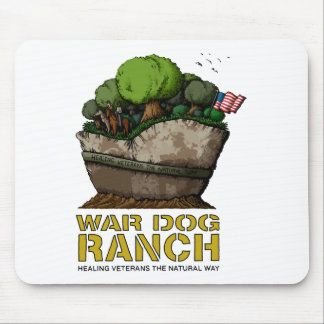 Cool stuff to support disabled veterans! mouse pad