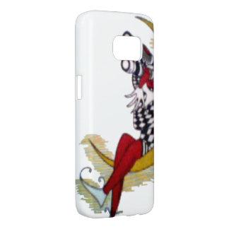 Cool Stylish Hakuna Matata Star Gifts  Wizard Samsung Galaxy S7 Case