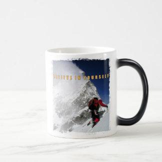 cool success motivational inspirational quote magic mug
