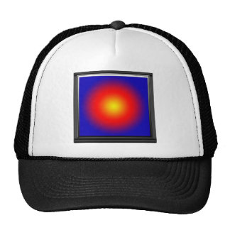 COOL Sun Dial     JAN 03 2011 Hat