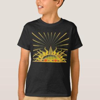 Cool Sun T-Shirt