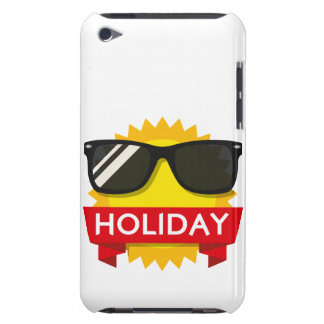 Cool sunglass sun barely there iPod case