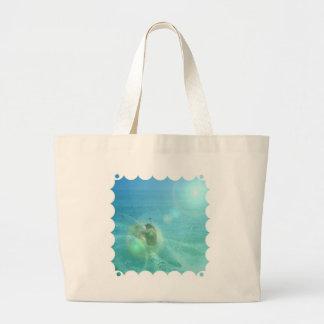 Cool Surfer Jumbo Tote Bag