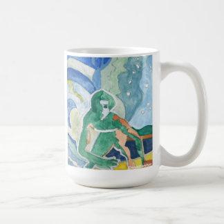 cool surfer cup mug