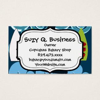 Cool Surfer Dude Surfing Beach Ocean Surf Waves Business Card