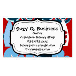 Cool Surfer Dude Surfing Beach Ocean Wave Surf Business Card