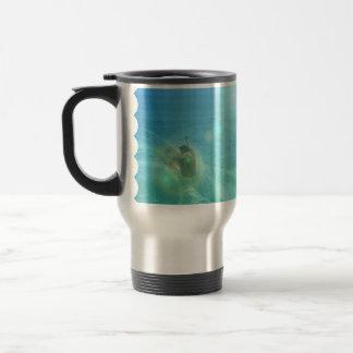 Cool Surfer Coffee Mug