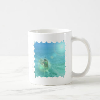 Cool Surfer Coffee Mugs