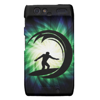 Cool Surfing Droid RAZR Cases