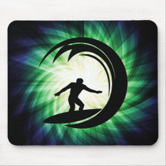 Cool Surfing Mouse Pad