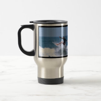 Cool Surfing Coffee Mug