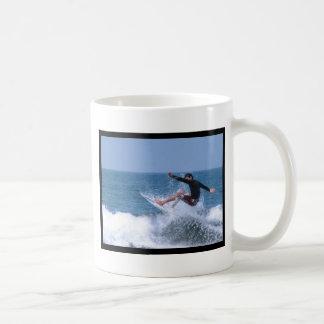 Cool Surfing Mugs